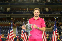 Wawrinka, campion la US Open 2016