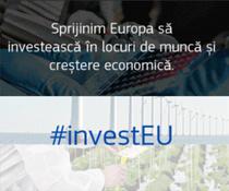 Planul de investitii pentru Europa