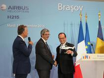Hollande, la fabrica de la Ghimbav