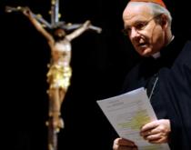Cardinalul Christoph Schonborn