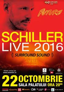 Concert Schiller 2016
