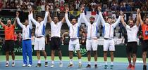 Croatia, in finala Cupei Davis