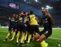 Inter, victorie mare cu Juventus