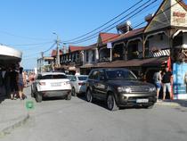 Turisti in Vama
