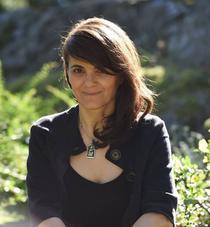 Svetlana Carstean
