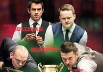 European Masters Snooker