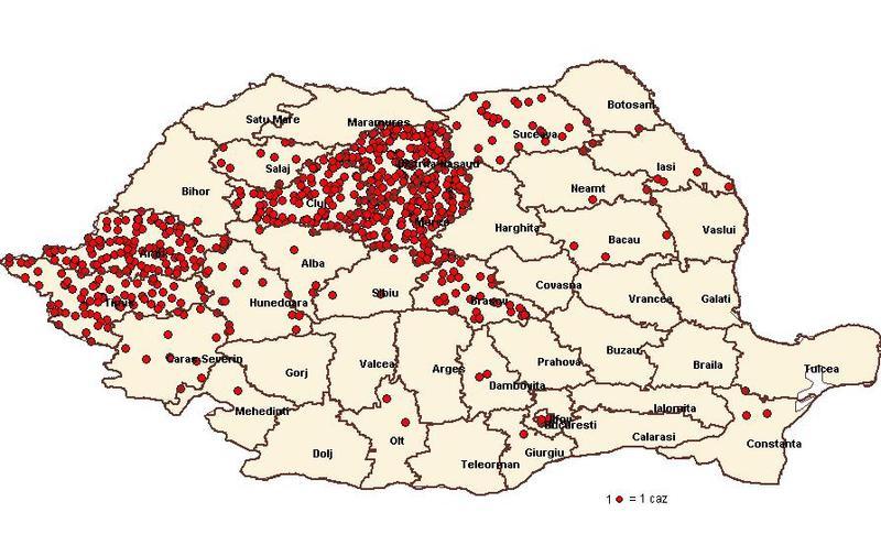 Epidemie De Rujeola In Romania Din Cauza Nevaccinarii 3 Copii Au