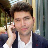 Alexandru Berea, director juridic BCR