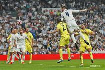 Sergio Ramos a adus egalarea