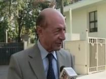 Traian Basescu, declaratie pentru Romania TV