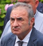Florin Georgescu, prim-viceguvernator BNR