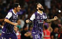 Bodiger si Durmaz, marcatorii golurilor