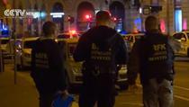 Explozie la Budapesta