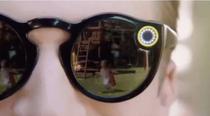 Speactacles - ochelarii de la Snapchat