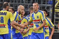 Westerlo, victorie cu Anderlecht