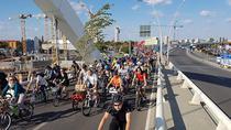 Marsul biciclistilor 24 sept 2016