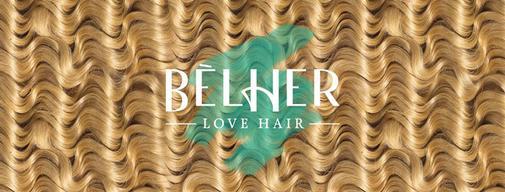 belher - love hair - Copy