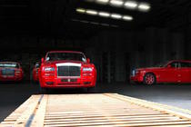 Rolls-Royce Phantom pentru The 13