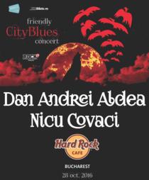 Concert Covaci si Aldea