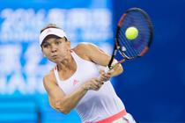 Simona Halep, la turneul de la Wuhan