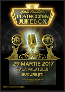 Poster Jukebox 2017
