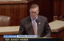 Republicanul Randy Weber a ridicat problema R. Moldova in Congresul SUA