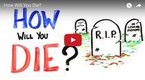 Care sunt cele mai comune cauze de deces in zilele noastre