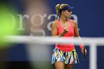 Angelique Kerber continua aventura de la US Open
