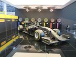 La fabrica Pirelli Slatina
