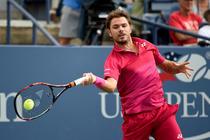 Stan Wawrinka, in optimi la US Open
