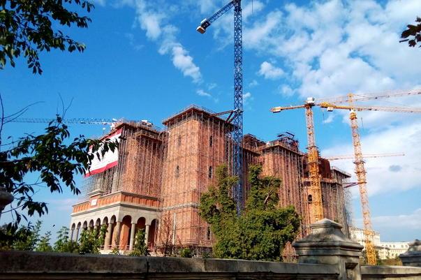 Catedrala Mantuirii Neamului (2)