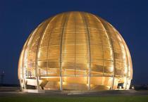 CERN: Globul de Stiinta si Inovatie din Geneva