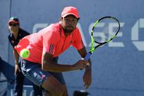 Jo-Wilfried Tsonga, la US Open