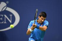 Novak Djokovic, la US Open