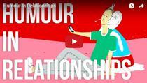 Care este rolul umorului in relatiile amoroase