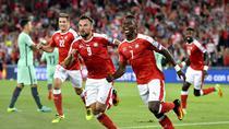 Elvetia - Portugalia 2-0