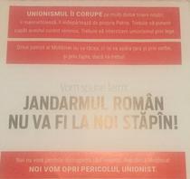 Afis Igor Dodon