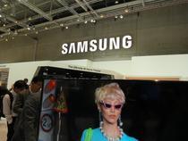 Standul Samsung la IFA