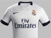 Cum ar putea arata tricoul celor de la Real Madrid