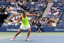 Roberta Vinci, la US Open
