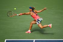 Angelique Kerber, in semifinale la US Open