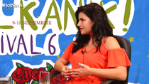 Ligia Kesisian, director artistic Balkanik Festival