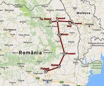 Autostrazile planificate in Moldova