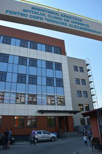 Clinica noua