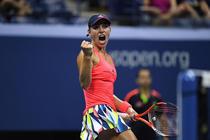 Angelique Kerber, noul numar unu din ierarhia WTA