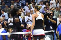Serena vs Karolina