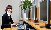 La birou