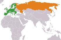 UE si Rusia