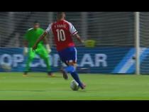 Gonzalez a adus victoria Paraguayului pe terenul Argentinei
