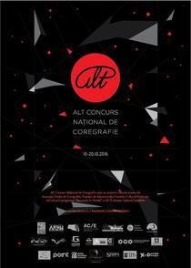 ALT Concurs National de Coregrafie